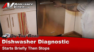 How To Clean A Dishwasher Drain Tips Easy Way To Repair Kitchenaid Dishwasher Not Draining