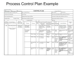 Quality Control Excel Template Quality Control Plan Template Excel Free Sample For