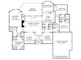 4000 square feet house plan 2 story house plans best of 2 story house plans elegant