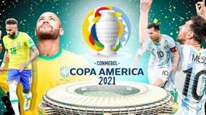 مشاهدة مباراة البرازيل و الارجنتين بث مباشر الاحد 11-7-2021 نهائي كوبا  امريكا - فكرة سبورت