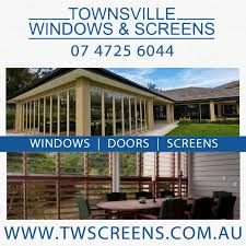 townsville windows and screens ad