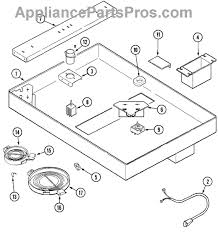 whirlpool 12002125 inf switch kit dual appliancepartspros com part diagram