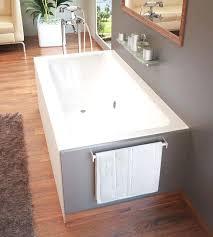 60 x 30 bathtub x bathtub center drain kohler archer 60 x 30 alcove tub