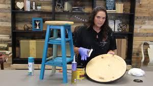 DIY Bar Stool Table Build Your Own Stools31