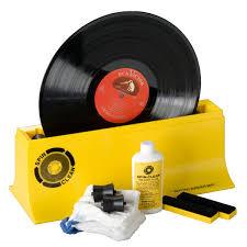<b>Машина для очистки пластинок</b> Pro-Ject Spin Clean Record ...