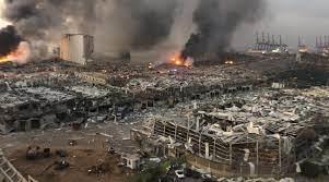 غربة نيوز بالعربية - لبنان: التحقيقات مستمرة حول انفجار بيروت