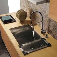 Awesome How To Select Undermount Kitchen Sinks 2planakitchen