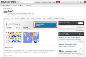Tm5 Wiki Obtain Source Code