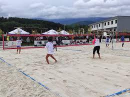 Europei di beach tennis: Colonna – Grandi fuori a testa alta ai quarti di  finale