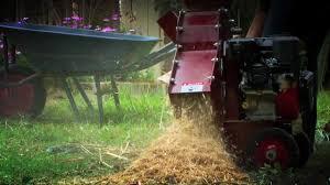 garden mulcher. Yardeco Recycler Garden Mulcher S