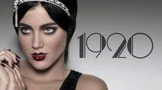 1920s makeup gatsby inspired makeup tutorial by jordan liberty of give good face