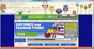 How To Clearing Cache For Pagerage Facebook Layouts Using Firefox