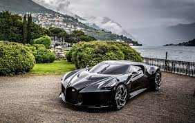 This $12.5 million bugatti is the most expensive new car ever. Here Is What Makes A Bugatti Supercar So Expensive Yet So Desirable