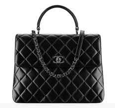 chanel 2017 handbags. chanel top handle flap bag 2017 handbags f