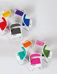 Seletti Pantone Chair Noveltystreet