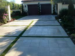 If you have some extra do spend, we can build a better driveway than just