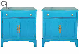 Looklacquered furniture inspriation picklee Painted Furniture Lacquer Side Tables9 Picklee Get The Looklacquered Furniture inspriation Picklee