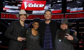 The Voice 2016 Itunes Charts Sundance Head Is 1 Five