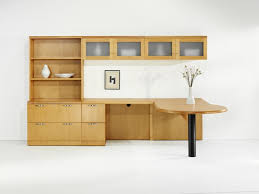 innova p top l desk with lateral file and bookcase hutch discount office furniture cheapest office desks