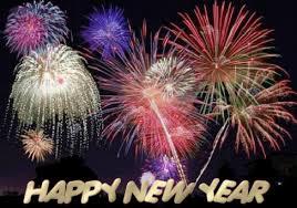 happy new year fireworks gif. Plain Year Fireworks GIF In Happy New Year Gif W