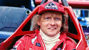 Lauda leaves behind his wife, their twins born in 2009, and three. Biography Of Niki Lauda Age Wife Children Profile Death South Africa Portal