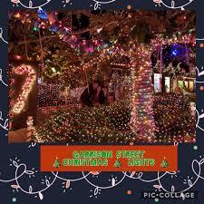 Garrison Street Lights Point Loma Point Loma Garrison Street Christmas Lights 88 Fotos Y 22