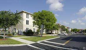 cedar grove apartments 20481 nw 17th ave miami gardens fl 33056