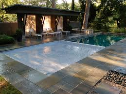 Rectangle pool Inground Pool Coverpools Coverpoolsrectanglespa Coverpools