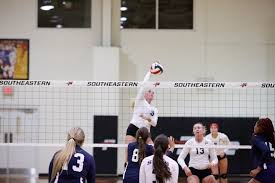 Abigail Weaver - 2018 - Women's Volleyball - Southeastern University  Athletics