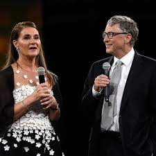 Bill Gates and Melinda Gates are separating, but their charitable  foundation will continue - The Verge