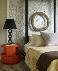 Quirky Bedroom Decor Bedroom Cool Cynthia Rowley Home Fashion Chicago Traditional