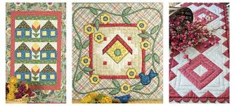Thimbleberries Project of the Month Club - Fons & Porter - The ... & The Thimbleberries Project of the Month Club is similar to block of the  month quilts, but instead of quilt blocks, you get an entire project! Adamdwight.com