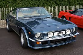 Aston Martin V8 I - Wikiwand