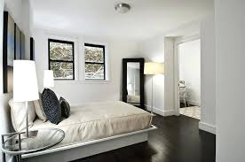 Wooden Floor Bedroom Flooring Stylish On With Gorgeous Master