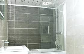 glamorous bathroom panels instead of tiles shower wall panels tile effect lit up your bathroom with