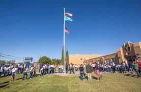 EPCC Adopts O'Donnell Intermediate School, Will Promote a College-Going  Culture – El Paso Herald Post