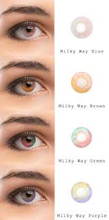 Microeyelenses Com Colored Contact Lenses Online Shop Milky