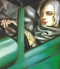 Resultado de imagen para Tamara de Lempicka