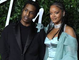 Page six reported that they were seen having dinner with friends at the beatrice inn in new york that same month. Rihanna And A Ap Rocky S Relationship Timeline Rihanna Boyfriend A Ap Rocky Dating History