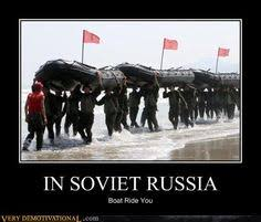 the true russians on Pinterest | In Soviet Russia, Russia and Meme via Relatably.com