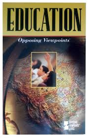 opposing viewpoints essay using gale s opposing viewpoints in  education opposing viewpoints mary e williams education opposing viewpoints mary e williams 9780737701241 com books