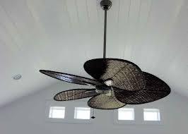 ceiling fans best oversized ceiling fans new 34 best ceiling fans images on than
