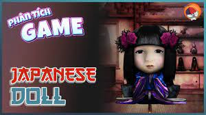 Phân tích Game   Japanese Doll - Nuôi bupbe ma