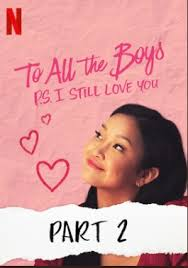 I still love you will premiere on february 12, 2020, just in time for valentine's day and to save everyone's winter. To All The Boys I Ve Loved Before P S I Still Love You The Meridian Daily