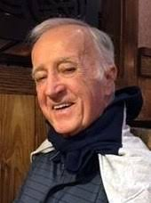 Francis McFadden Obituary - Death Notice and Service Information