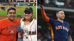 Astros fan launches GoFundMe to pay star shortstop Carlos Correa - ABC13  Houston