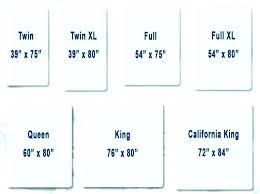 Mattress Size Chart European Standard Bed Sizes Us Jeffmap Info