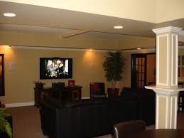 basement ceiling ideas on a budget. Image Of: Modern Low Basement Ceiling Ideas On A Budget