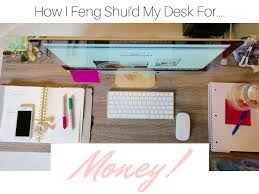 feng shui my office. Feng Shui Your Desk For Money My Office L