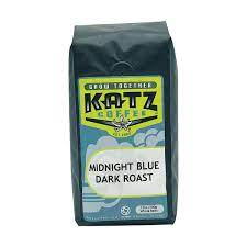 At katz coffee, we live by our values of exceptional quality and service. Katz Coffee Midnight Blue Coffee 12 Oz From Whole Foods In San Antonio Tx Burpy Com